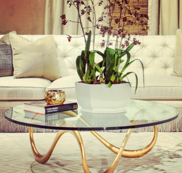 Furniture Industry Report: Trends From The Spring International Design Show