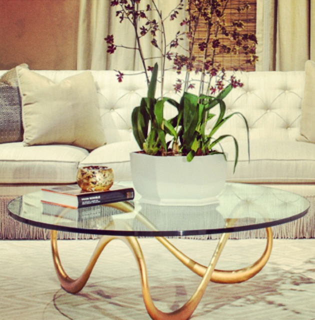 Trends From The Spring International Design Show Celadon